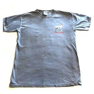 Sea Dog tee shirt
